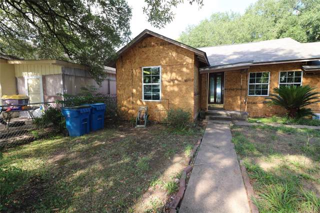 1408 5th Street, Rosenberg, TX 77471 (MLS #59434765) :: CORE Realty