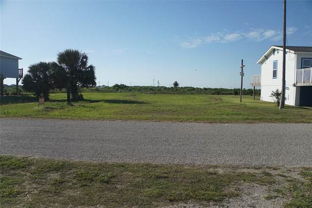 0 Beachfront Drive, Matagorda, TX 77457 (MLS #59434939) :: Texas Home Shop Realty