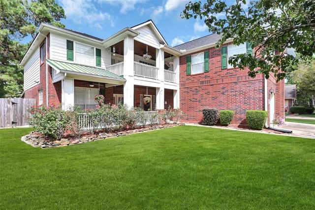 12210 Lakewood Glade Court, Cypress, TX 77429 (MLS #59436348) :: My BCS Home Real Estate Group