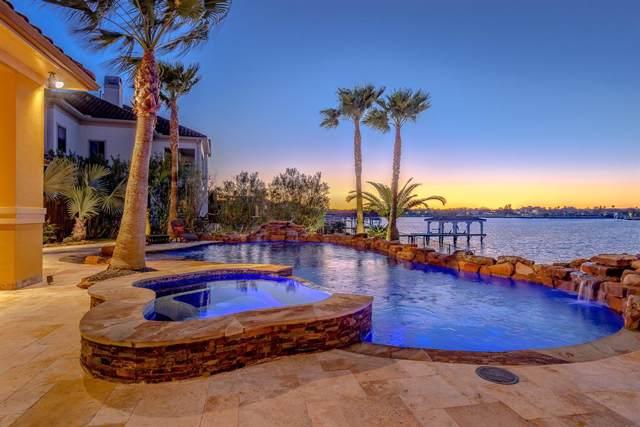 2929 N Island Drive, Seabrook, TX 77586 (MLS #59437700) :: Ellison Real Estate Team