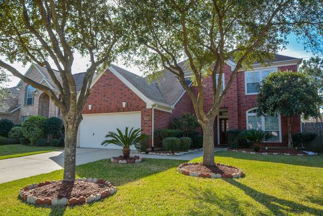 22127 Atwater Canyon Lane, Katy, TX 77494 (MLS #59437993) :: Texas Home Shop Realty
