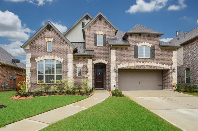 3322 Sterling Breeze Lane, Houston, TX 77365 (MLS #59438593) :: The Bly Team