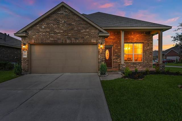 5202 Victoria Landing Trail, Katy, TX 77449 (MLS #59439378) :: The Heyl Group at Keller Williams