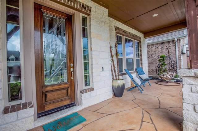 1034 Bolivar Point Lane, Friendswood, TX 77546 (MLS #59439731) :: Ellison Real Estate Team