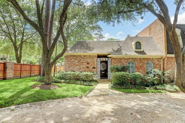 9466 Briar Forest Drive, Houston, TX 77063 (MLS #59440011) :: Lerner Realty Solutions