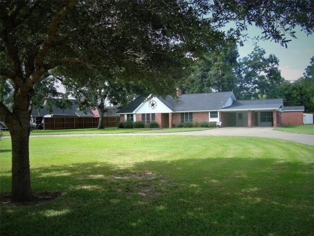 119 Pecan Estates Drive, Angleton, TX 77515 (MLS #59441113) :: The SOLD by George Team