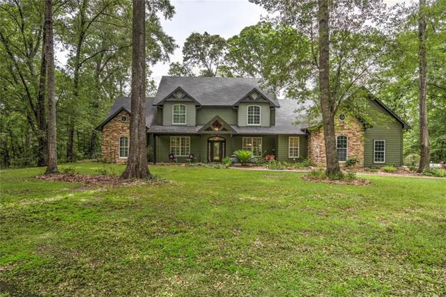 230 Beasley Road, Lufkin, TX 75904 (MLS #59443151) :: Caskey Realty