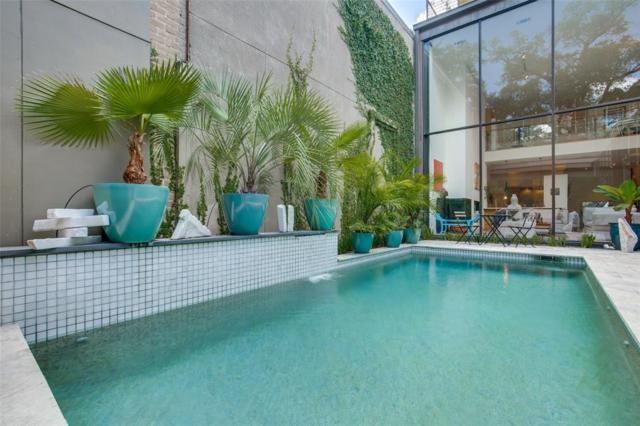 1203 Berthea Street, Houston, TX 77006 (MLS #59447736) :: Krueger Real Estate