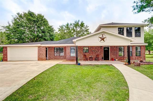 2993 County Road 676, Dayton, TX 77535 (MLS #59449422) :: The SOLD by George Team