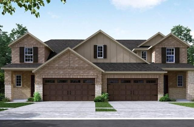 15 Heirloom Garden Place, The Woodlands, TX 77354 (MLS #59451467) :: Texas Home Shop Realty