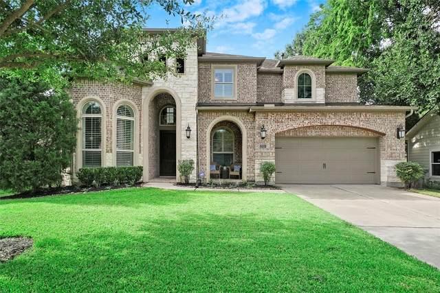 1701 Libbey Drive, Houston, TX 77018 (#59453584) :: ORO Realty