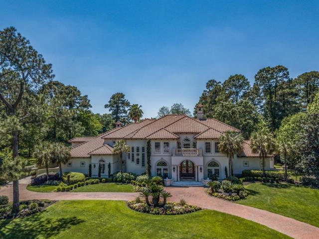 35 Gleannloch Estates Drive, Spring, TX 77379 (MLS #59454364) :: Giorgi Real Estate Group