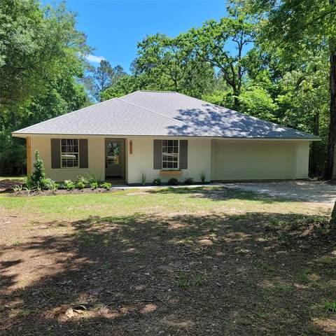 25602 Pipestem Drive, Magnolia, TX 77355 (MLS #59454980) :: Michele Harmon Team