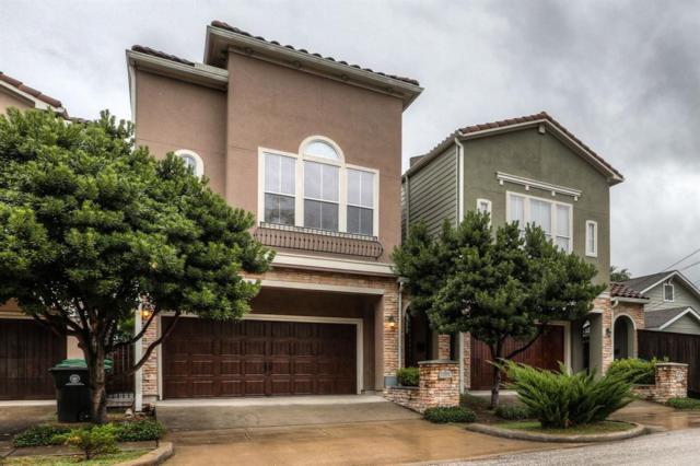 1205 E Aurora Street, Houston, TX 77009 (MLS #59455648) :: Magnolia Realty
