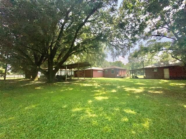 4268 Fm 92 S, Woodville, TX 75979 (#59458443) :: ORO Realty