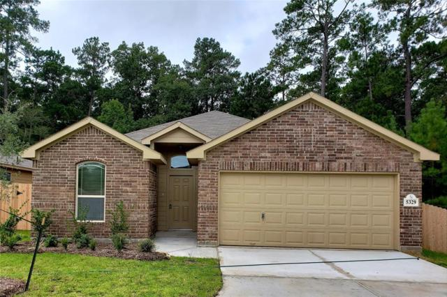 140 Runner Drive, Dayton, TX 77535 (MLS #59458954) :: Texas Home Shop Realty