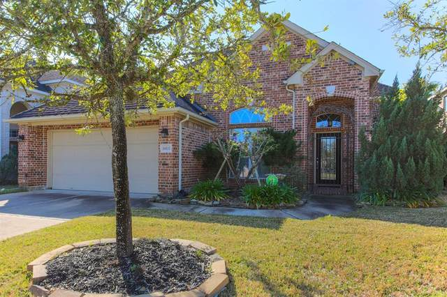 18111 Dunoon Bay Point Court, Cypress, TX 77429 (MLS #59459038) :: The Jennifer Wauhob Team