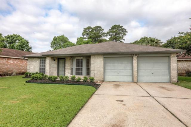 20411 Fox Haven Lane, Humble, TX 77338 (MLS #5946008) :: Rachel Lee Realtor