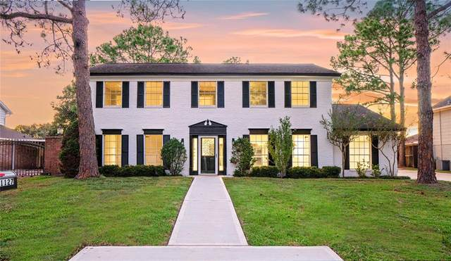 11127 Holly Springs Drive, Houston, TX 77042 (MLS #59464519) :: The Bly Team