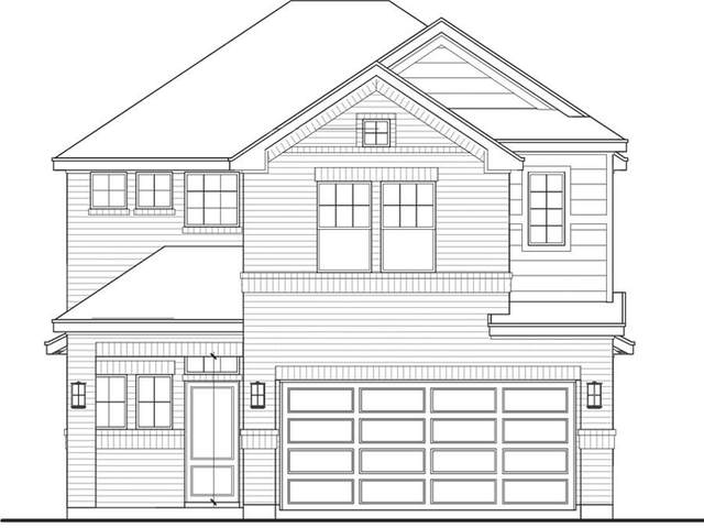 2129 Windy Grove, Texas City, TX 77568 (MLS #59465547) :: Ellison Real Estate Team