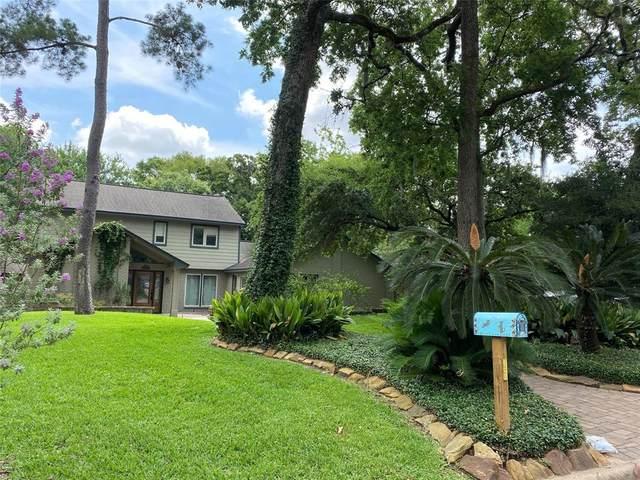 12450 Honeywood Trail, Houston, TX 77077 (MLS #5946713) :: The Queen Team