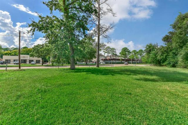 2818 W W T C Jester Boulevard, Houston, TX 77018 (MLS #59467622) :: Texas Home Shop Realty