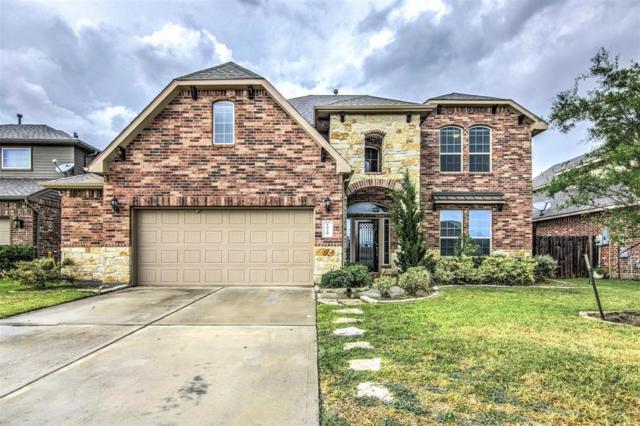 1010 Fairway Drive, La Porte, TX 77571 (MLS #59468116) :: The SOLD by George Team