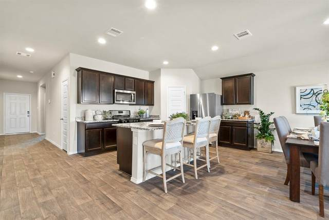 11418 34th Avenue North, Texas City, TX 77591 (MLS #59471755) :: The Home Branch