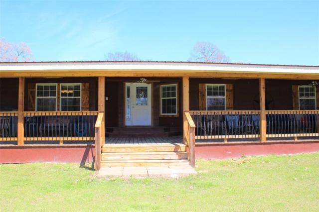 345 Private Road 8120, Crockett, TX 75835 (MLS #59471859) :: Magnolia Realty
