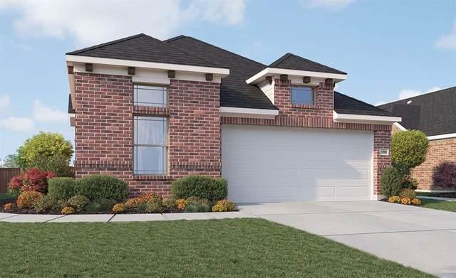 12811 Crombie Drive, Humble, TX 77346 (MLS #59472112) :: Ellison Real Estate Team
