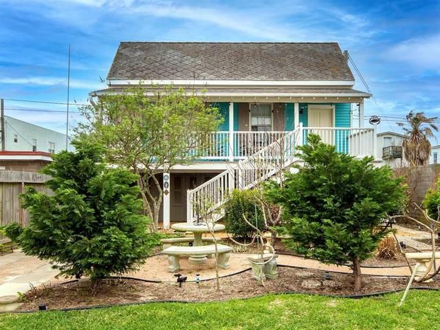 811 Broadway Street, Galveston, TX 77550 (MLS #59474345) :: Lerner Realty Solutions