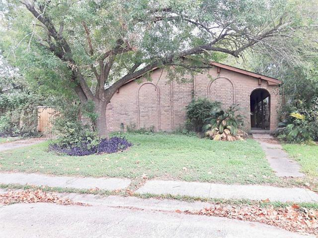 15418 Palmway Street, Missouri City, TX 77071 (MLS #5947444) :: Carrington Real Estate Services