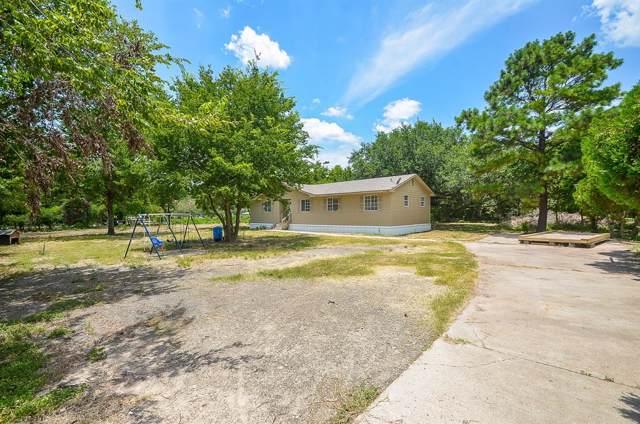 6118 Paloma Lane, Needville, TX 77461 (MLS #59475212) :: Guevara Backman