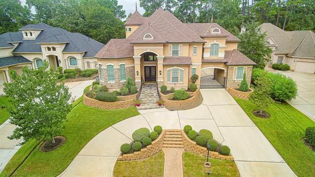 3085 Bentwater Drive, Montgomery, TX 77356 (MLS #59482295) :: TEXdot Realtors, Inc.