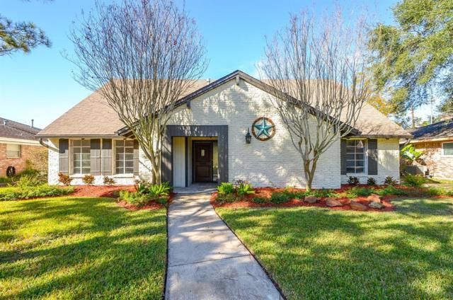 9514 Bob White Drive, Houston, TX 77096 (MLS #59482886) :: Texas Home Shop Realty