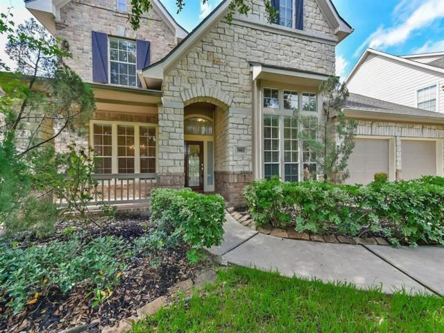 5811 Bayberry Way, Sugar Land, TX 77479 (MLS #59486577) :: Caskey Realty