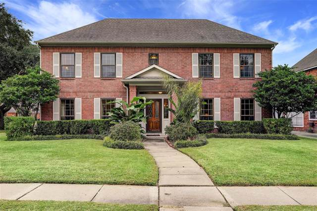 4793 Oakmont Court, League City, TX 77573 (MLS #59490634) :: The SOLD by George Team