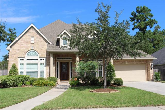 2015 Cias Trail, Spring, TX 77386 (MLS #59492013) :: Giorgi Real Estate Group