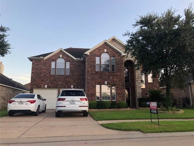 22119 Pico Landing Street, Richmond, TX 77407 (MLS #59492489) :: The Jill Smith Team