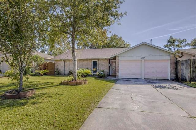 1857 Bimini Way, Seabrook, TX 77586 (MLS #59498678) :: Rachel Lee Realtor