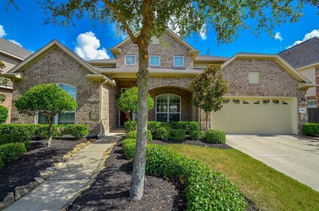 6827 Emerson Lane, Sugar Land, TX 77479 (MLS #59499745) :: Magnolia Realty