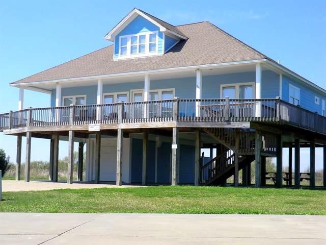 708 Kinsey Drive, Crystal Beach, TX 77650 (MLS #59500987) :: TEXdot Realtors, Inc.