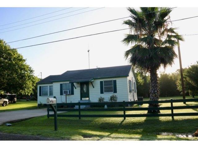 507 Woodrow Jackson Drive, Navasota, TX 77868 (MLS #59502311) :: The Heyl Group at Keller Williams