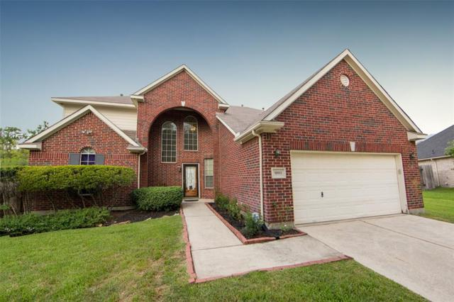 19603 Huckleberry Branch Court, Spring, TX 77388 (MLS #59506250) :: The Home Branch