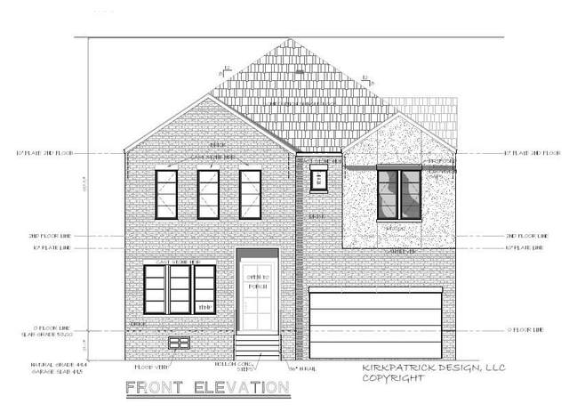 4436 Jim West Street, Bellaire, TX 77401 (MLS #5950921) :: Connell Team with Better Homes and Gardens, Gary Greene