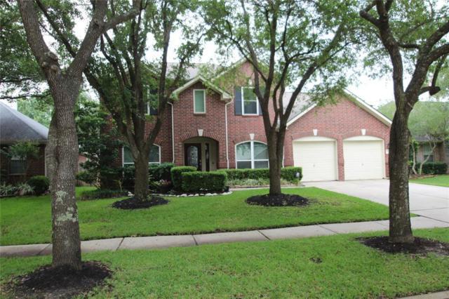 2311 Wittman Court, Katy, TX 77450 (MLS #59509676) :: Texas Home Shop Realty