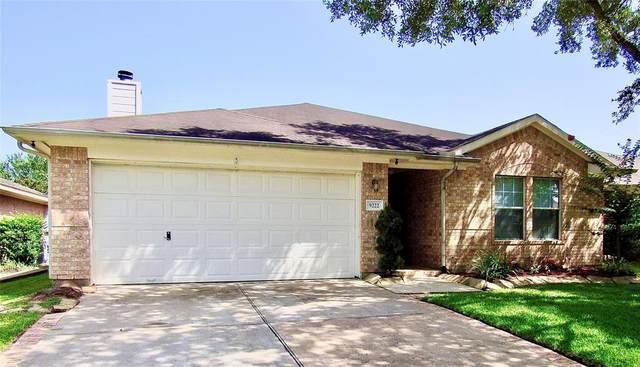 9222 Colt Canyon Lane, Houston, TX 77089 (MLS #59511696) :: The Sansone Group