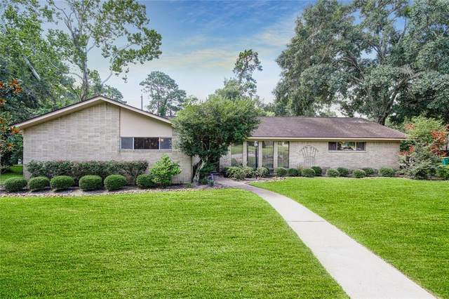 1007 Holly Drive, Conroe, TX 77301 (MLS #59511723) :: The SOLD by George Team