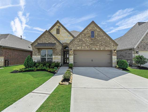 6342 Shadowbrook Hollow Trail, Katy, TX 77493 (MLS #59512909) :: The SOLD by George Team