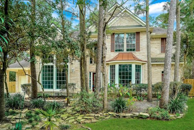 19 Verdant Valley Place, The Woodlands, TX 77382 (MLS #59513253) :: Texas Home Shop Realty